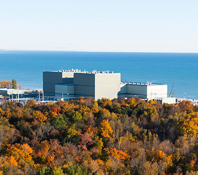 NextEra Energy Resources – Point Beach Nuclear Plant