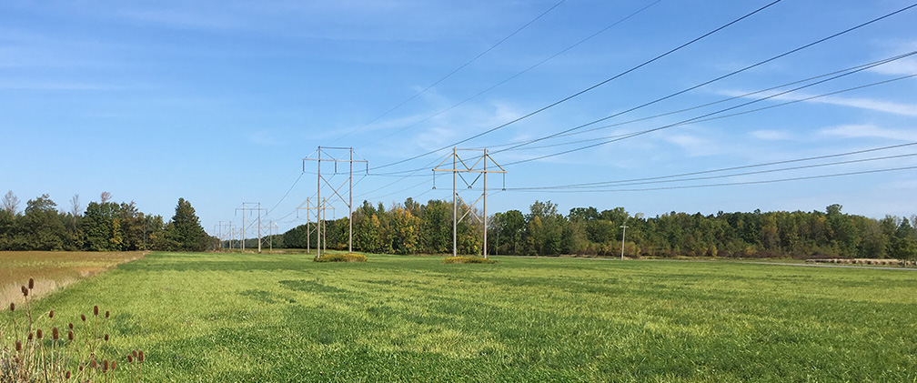 NextEra Energy Resources Transmission line